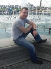 Sergio, 33, Russia, Tolyatti