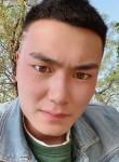 小伙精神, 22, Changsha