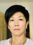 Alena Kim, 41  , Seoul