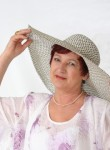 Galina, 70  , Khabarovsk