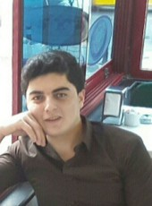 ABDULLAH, 18, Turkey, Istanbul