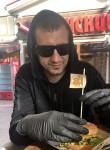Alik Yazev, 32, Moscow