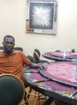 Nsuami, 35  , Kinshasa