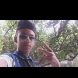 Walid hamrawi, 18  , Es Senia