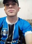 Thiago, 21  , Uruguaiana