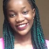 Sithabile, 18  , Chitungwiza