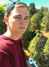 Sergey, 22, Russia, Sochi