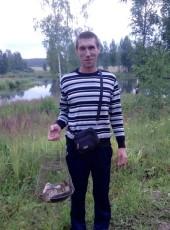 yuriy, 43, Russia, Yoshkar-Ola