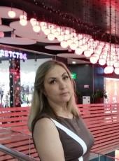 Ольга, 33, Россия, Железногорск (Курская обл.)