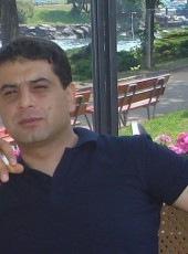 Benjamin, 44, Turkey, Izmir