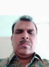 N. Durairaj, 41, India, Tirunelveli