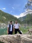 Telman, 59  , Almaty