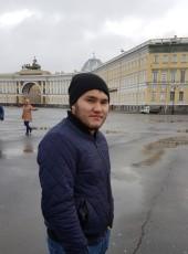 Vlad, 24, Russia, Saratov