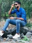 Suhail, 24  , Kannangad