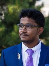 Lav, 23, India, Visakhapatnam
