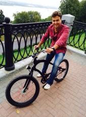 Andrey, 43, Russia, Nizhniy Novgorod