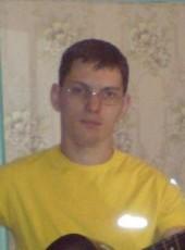 Aleksandr, 38, Russia, Salsk