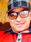 Adrián, 23  , Aguascalientes