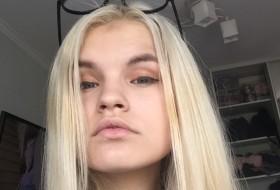 Valeria_Ugodka, 21 - Just Me