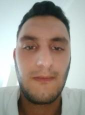 Zülkig, 23, Turkey, Istanbul