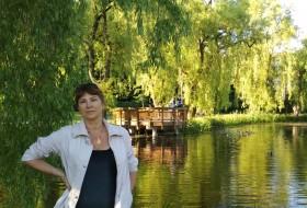 Tasha, 57 - Just Me