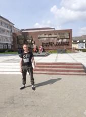 Petr Shcherbina, 43, Russia, Kolomna