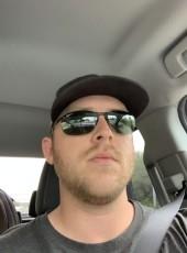 John, 30, United States of America, San Antonio