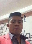 Yonni, 26  , Oaxaca de Juarez