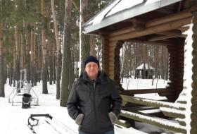 Sergey, 53 - Just Me