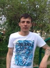 Dmitriy, 25, Russia, Nizhniy Novgorod