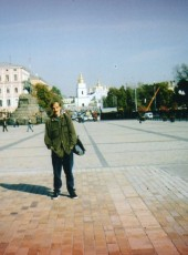 Rost, 51, Ukraine, Kryvyi Rih