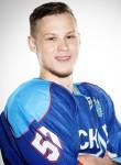 Maksim, 23, Kazan