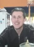 Gaston Julian, 25  , Rio Segundo