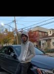 Aydin, 21, The Bronx