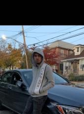 Aydin, 21, United States of America, The Bronx