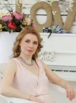 Ekaterina, 41, Moscow