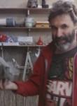 Aleksandr, 55, Moscow