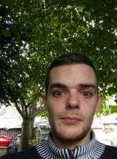 donovan, 25, France, Le Mans