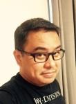 Archie, 43  , Pasig City