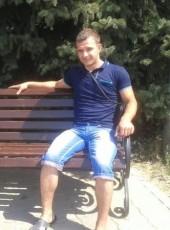 Andrey, 34, Russia, Voronezh