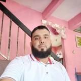 murad khan, 30  , Tasek Glugor
