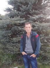 MIKhAIL, 51, Russia, Polovinnoye