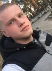 Vladimir, 24, Ukraine, Kiev