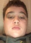 michael kelley, 19  , East Brainerd