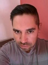 Ariel, 42, Argentina, Cipolletti