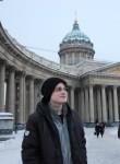 Nikita, 20, Saint Petersburg