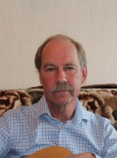 Sergey, 59, Russia, Saint Petersburg