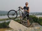 Aleksandr, 40 - Just Me Малокатериновка