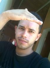 carlos, 32, Venezuela, Caracas