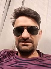 Syed Muntazir, 30, Pakistan, Islamabad